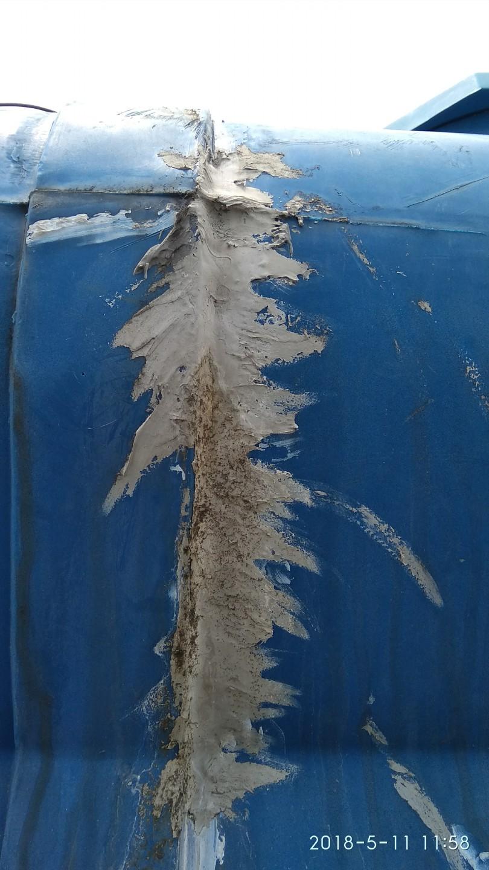 hàn bồn nước tại biên hòa đồng nai