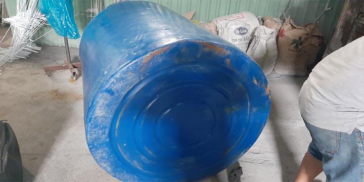 phương pháp hàn bồn nước nhựa