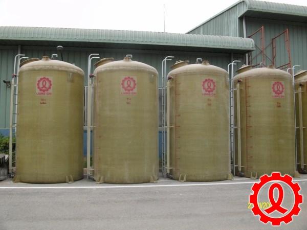Hàn bồn nước Composite