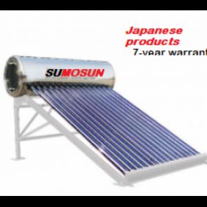 Máy năng lượng mặt trời Sumosun 300L