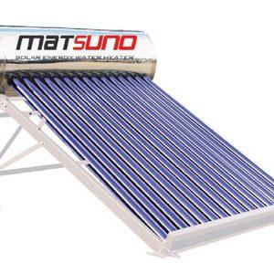 Máy năng lượng mặt trời Matsuno 300L