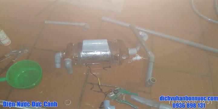 lắp máy bơm nước tại nhà | 0936 898 131